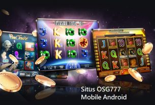 Situs OSG777 Mobile Android